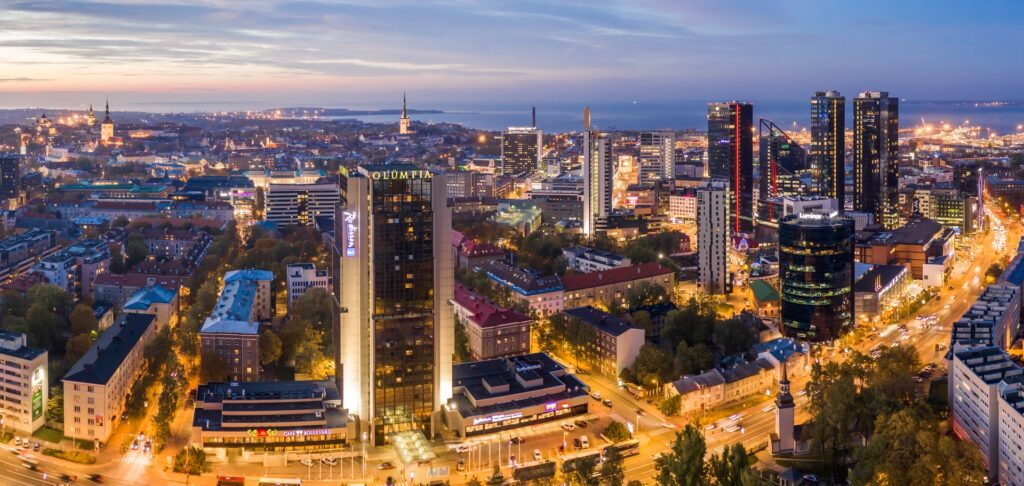 banking estonia